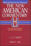 The New American Commentary: 1, 2, 3 John