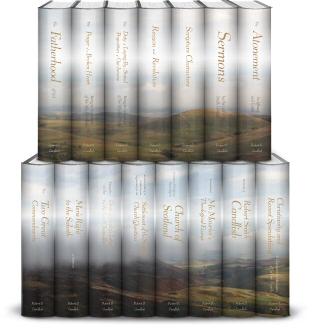 The Works of Robert S. Candlish (15 vols.)