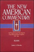 The New American Commentary: Mark