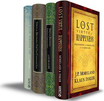 Spiritual Disciplines Collection (4 vols.)