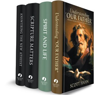 Scott Hahn Collection (4 vols.)