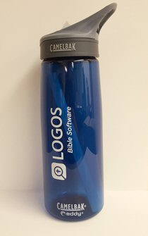 Logos CamelBak Water Bottle