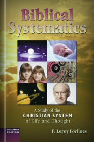 Biblical Systematics