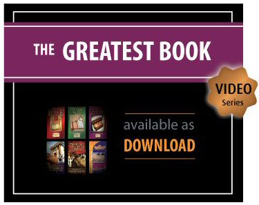 The Greatest Book Video Series