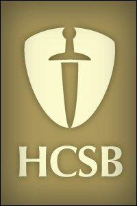 Holman Christian Standard Bible (HCSB)