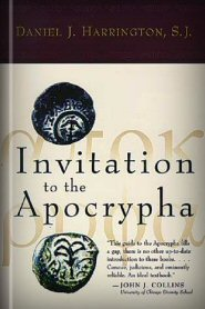 Invitation to the Apocrypha