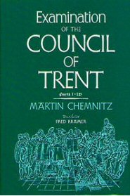 Examination of the Council of Trent