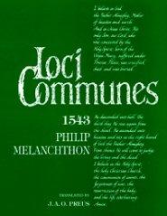 Loci Communes 1543