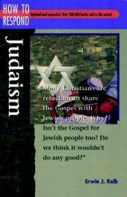 How To Respond: Judaism