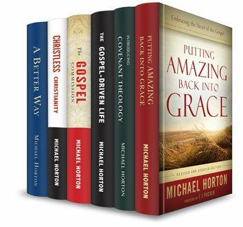 Michael Horton Collection (6 vols.)