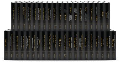 Classic Commentaries and Studies on the Minor Prophets (40 vols.)