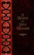 A Treasury of Great Preaching, Volume 12