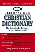 Nelson's New Christian Dictionary