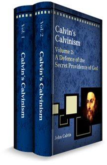 Calvin's Calvinism