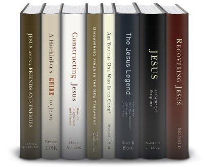 Baker Academic Jesus Studies (8 vols.)
