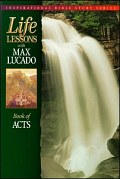 Life Lessons: Book of Acts