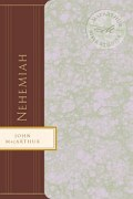 MacArthur Bible Studies: Nehemiah
