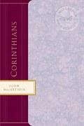 MacArthur Bible Studies: 1 Corinthians