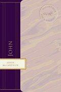 MacArthur Bible Studies: John