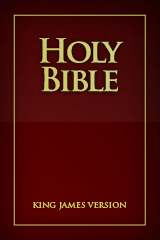 The King James Version Bible (KJV)
