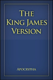 The King James Version Apocrypha (KJVA)