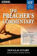 The Preacher's Commentary Series, Volume 20: Ezekiel