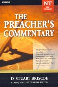 The Preacher's Commentary Series, Volume 29: Romans