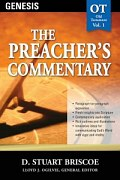 The Preacher's Commentary Series, Volume 1: Genesis
