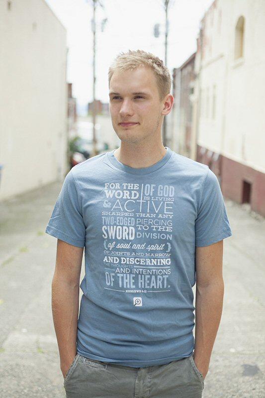 Word of God T-Shirts