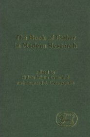 Book of Esther in Modern Research