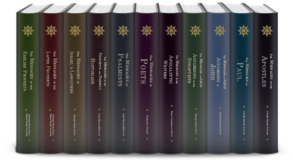 The Messages of the Bible (11 vols.)