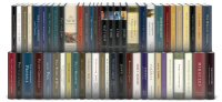 Baker Academic New Testament Bundle (56 vols.)