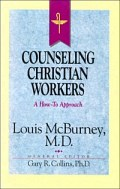 Resources for Christian Counseling, Vol. 2: Counseling Christian Workers