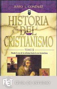Historia de la iglesia temprana (Guía de estudio)