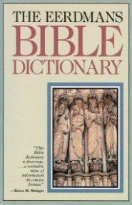 The Eerdmans Bible Dictionary