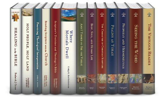 Baker Academic Theological Interpretation Collection (13 vols.)