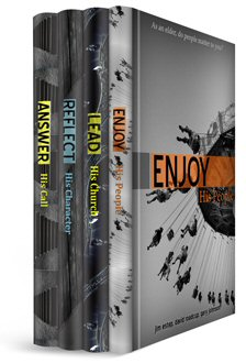 The Elder Series (4 vols.)