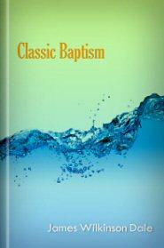 Classic Baptism