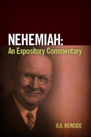 Nehemiah: An Expository Commentary