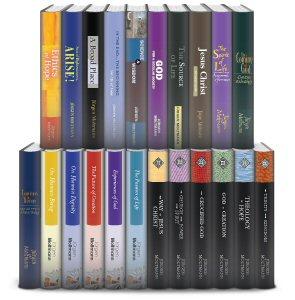 Jürgen Moltmann Collection (22 vols.)