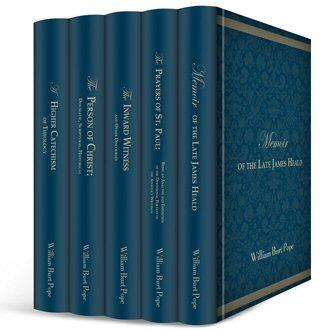 William Burt Pope Collection (5 vols.)
