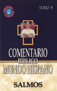 Comentario Bíblico Mundo Hispano Tomo 8: Salmos