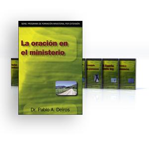 Formación Ministerial (8 vols.)