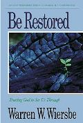 Be Restored (2 Samuel and 2 Chronicles)