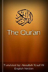 The Qu'ran (English)
