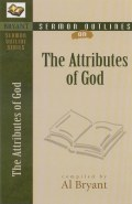 Bryant's Sermon Outlines on the Attributes of God