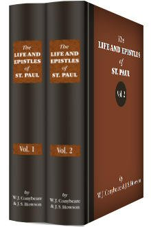 The Life and Epistles of St. Paul (2 vols.)