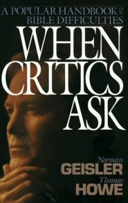 When Critics Ask