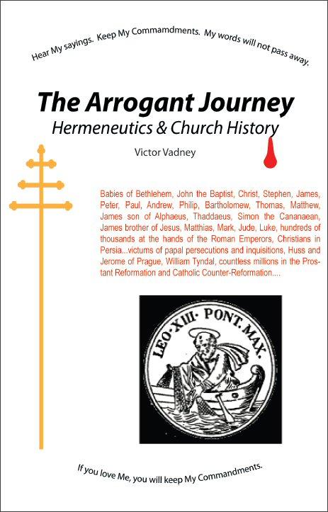 The Arrogant Journey