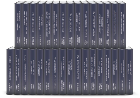 Classic Studies on the Atonement (32 vols.)